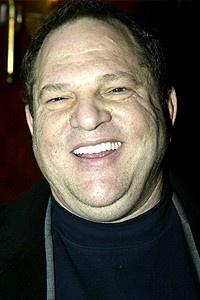Chicago Movie Premiere - Harvey Weinstein