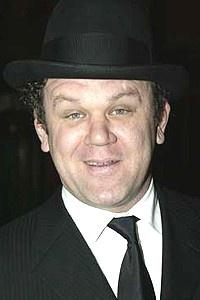 Chicago Movie Premiere - John C. Reilly