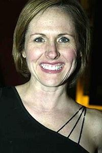 Chicago Movie Premiere - Molly Shannon
