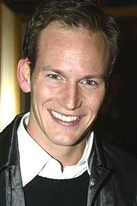 Chicago Movie Premiere - Patrick Wilson
