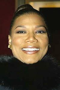 Chicago Movie Premiere - Queen Latifah