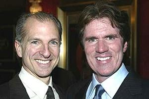Chicago Movie Premiere - John DeLuca - Rob Marshall