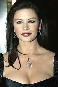 Chicago Movie Premiere - Catherine Zeta-Jones