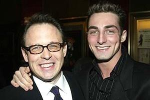 Chicago Movie Premiere - Bill Condon - Scott Nevins