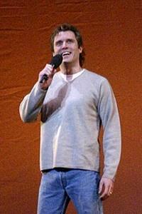 Broadway Festival 2003 - Stephen R. Buntrock (onstage)