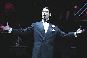 Kevin Richardson 1st Chicago Perf - Kevin Richardson