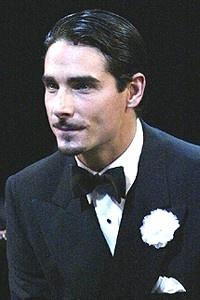 Kevin Richardson 1st Chicago Perf - Kevin Richardson - bow