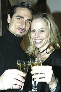 Kevin Richardson Chicago Party - Kevin Richardson - Kristin Richardson