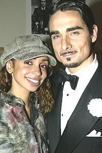 Pop Stars at Chicago - Mya - Kevin Richardson