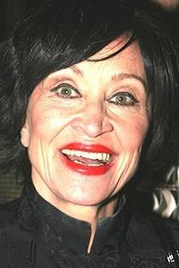 Melanie Griffith Chicago Opening - Chita Rivera