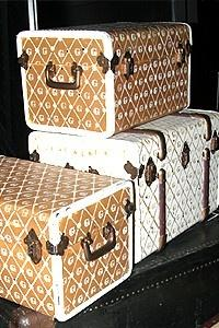 Wicked Set - Glinda's Luggage