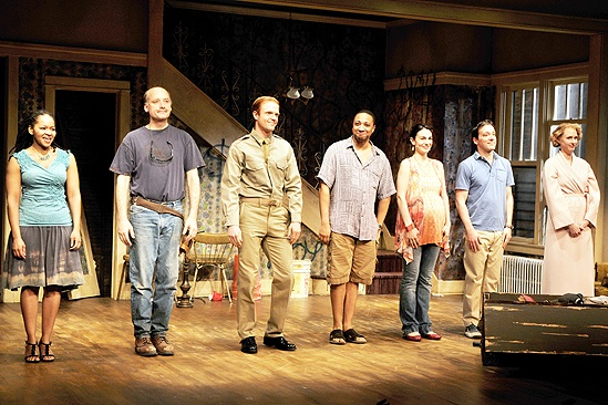 Christina Kirk Biography Theatre Com