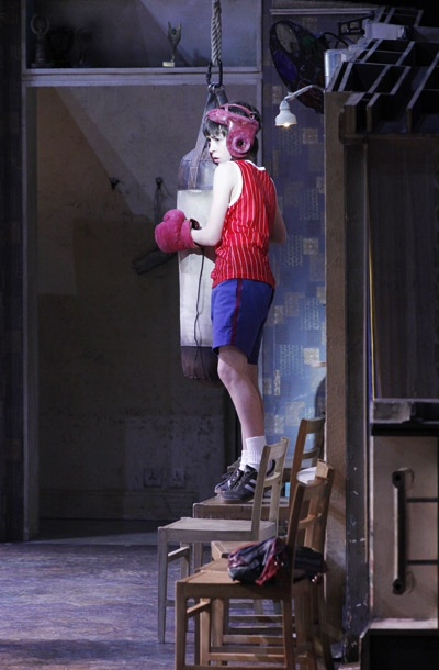 Show Photos - Billy Elliot - Jacob Clemente 4