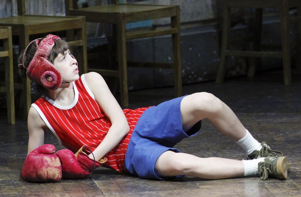 Show Photos - Billy Elliot - Jacob Clemente