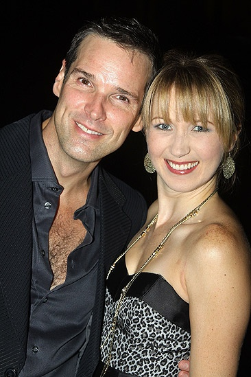 Hugh Panaro Returns to Phantom – Sara Jean Ford – Hugh Panaro (portrait)