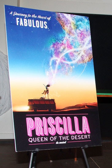 Priscilla Meet – sign