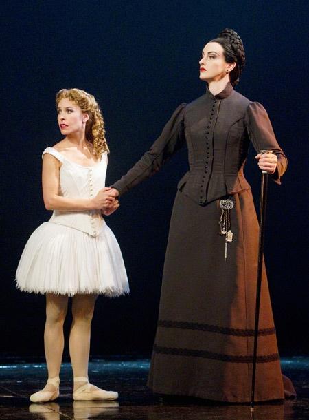 Show Photos - The Phantom of the Opera -