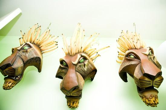 Lion Saxe – Gareth Saxe - 3