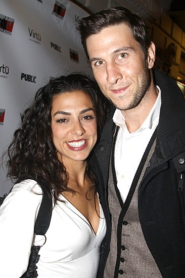 Broadway Com Photo 18 Of 56 A Killer Opening Night For Bloody Bloody Andrew Jackson