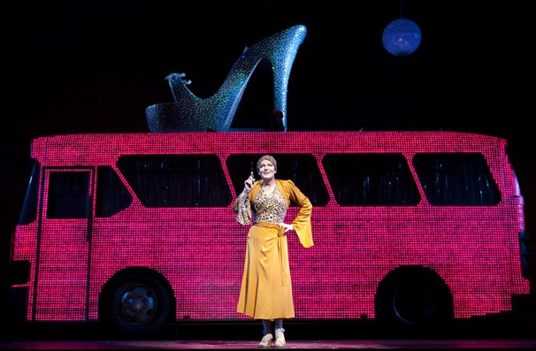 Show Photos - Priscilla Queen of the Desert - Tony Sheldon
