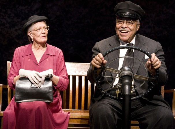 Show Photos - Driving Miss Daisy - Vanessa Redgrave - James Earl Jones