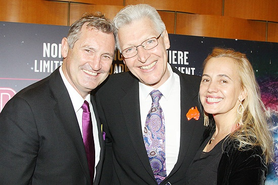 Priscilla Opening in Toronto – Garry McQuinn – Tony Sheldon – Liz Koops