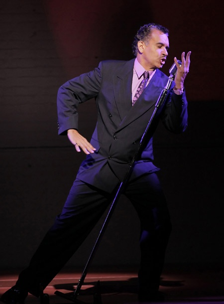 Show Photos - Women on the Verge of a Nervous Breakdown - Brian Stokes Mitchell
