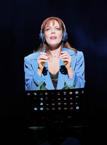 Show Photos - Women on the Verge of a Nervous Breakdown - Sherie Rene Scott
