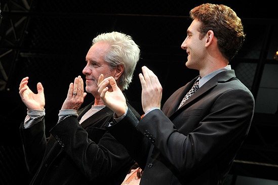 Jersey Boys Fifth Anniversary – Bob Gaudio – Ryan Jesse