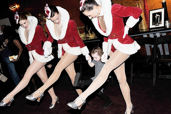 Radio City Christmas – Rockettes