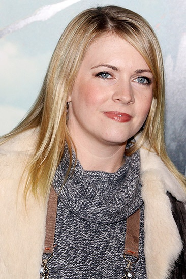 Harry Potter 7 – Melissa Joan Hart