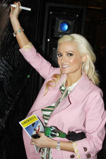 Holly Madison Poppins - Holly Madison 2