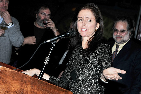 Spider-Man Actors Fund – Julie Taymor