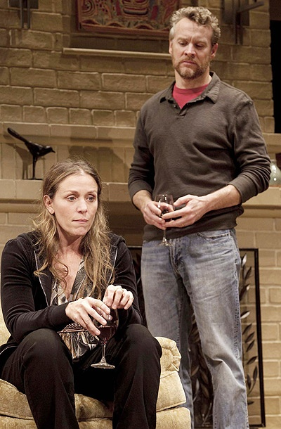 Show Photos - Good People - Frances McDormand - Tate Donovan