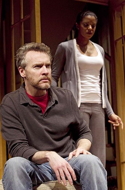 Show Photos - Good People - Tate Donovan - Renee Elise Goldsberry