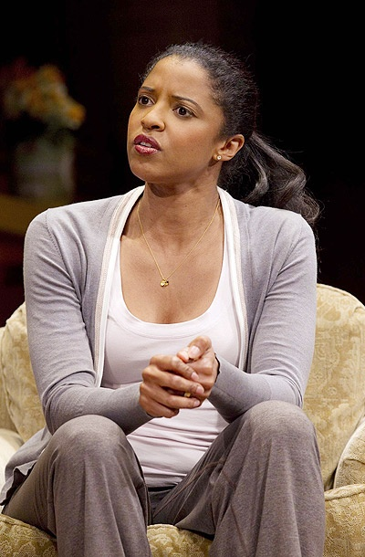 Show Photos - Good People - Renee Elise Goldsberry