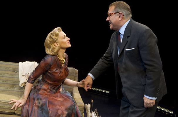Show Photos - Lombardi - Judith Light - Dan Lauria