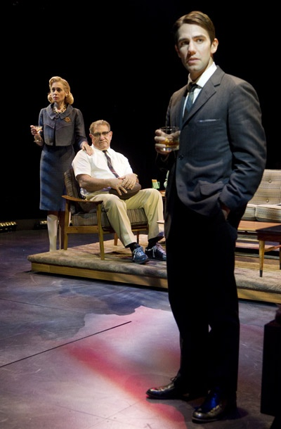 Show Photos - Lombardi - Judith Light - Dan Lauria - Keith Nobbs 