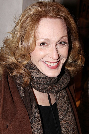 Good People Opening Night – Jan Maxwell