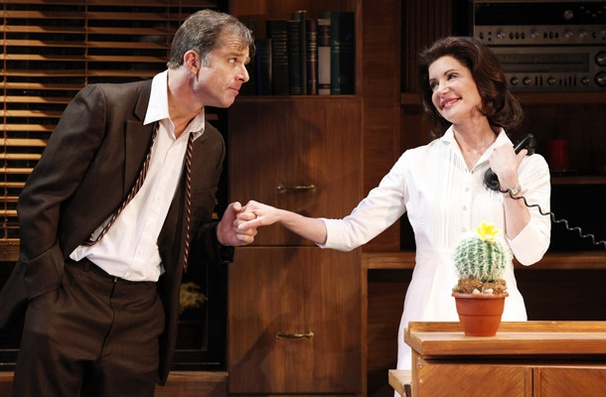 Show Photos - Cactus Flower - Maxwell Caulfield - Lois Robbins