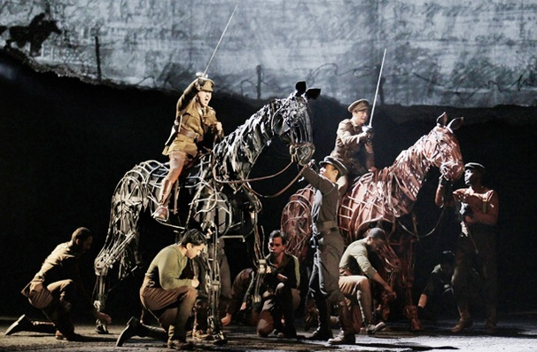 Show Photos - War Horse - cast 2