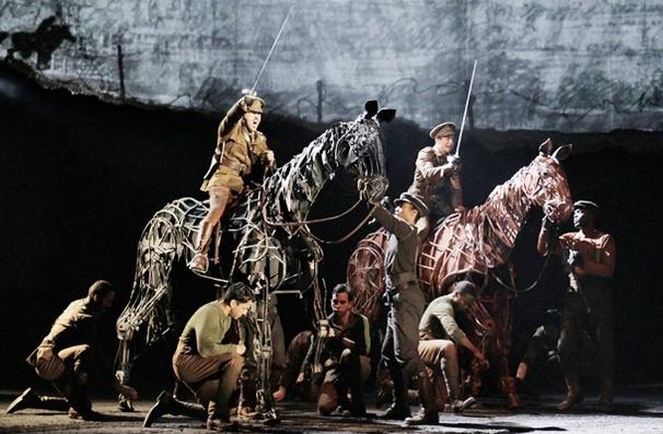 Show Photos - War Horse - cast 2