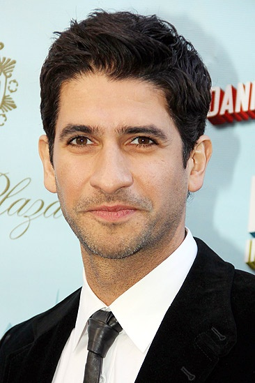 How to Succeed Opening Night – Raza Jaffrey