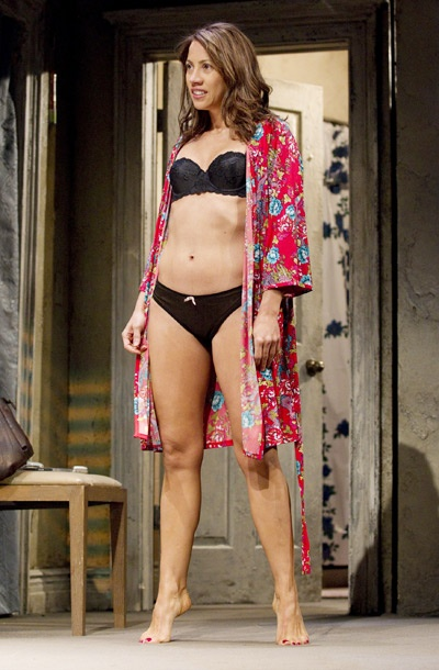 Show Photos - Mother**ker with the Hat - Elizabeth Rodriguez