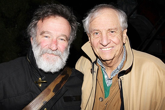 Stiller Bengal  Robin Williams  Garry Marshall