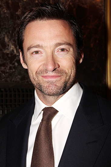 Catch Me If You Can Opening Night – Hugh Jackman