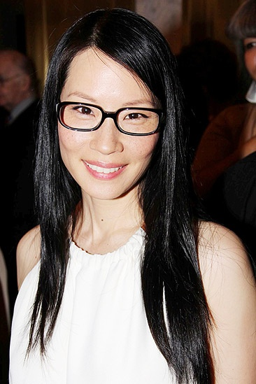 Lucy Liu mother