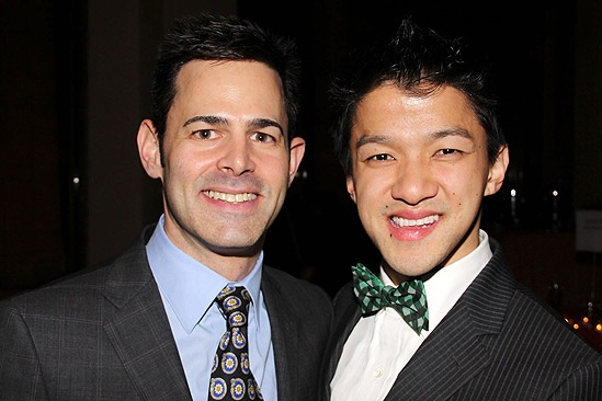War Horse Opening Night  Matthew Markoff  Christopher Mai
