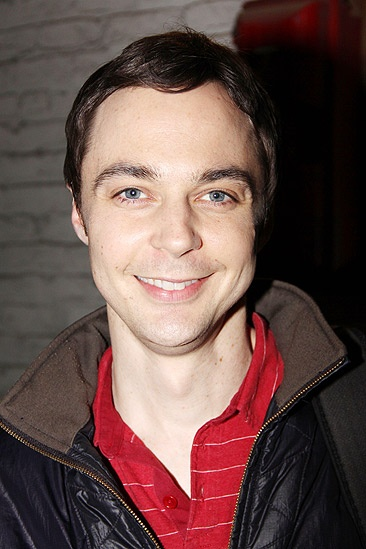 Jim Parsons Normal Heart