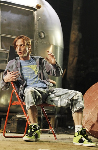 Show Photos - Jerusalem - Mackenzie Crook